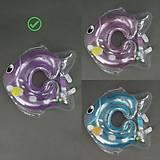 Круг для купания младенца, цвет фиолетовый, 779-707, фото