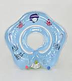 Круг для купания ребенка (голубой), F21622, купить