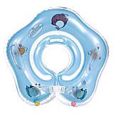 Круг для купания, синий , 303, купить