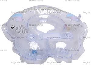 Круг для малыша Baby Swimmer, прозрачный, , отзывы