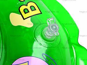 Круг для малыша Baby Swimmer, зеленый, , купить