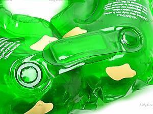 Круг для малыша Baby Swimmer, зеленый, , цена