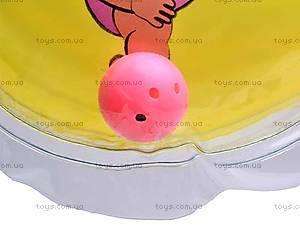 Круг для малыша «Цитрус», 006/204238, игрушки