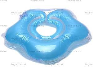 Круг для малыша «Floral Aqua», 013/111601, купить