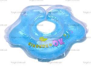 Круг для малыша «Floral Aqua», 013/111601