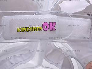Круг для малыша «Снежинка», 009/204238, фото
