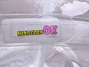 Круг для малыша «Снежинка», 009/204238, игрушки