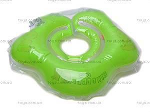 Круг для малышей «Зеленое яблочко», 001204238, фото