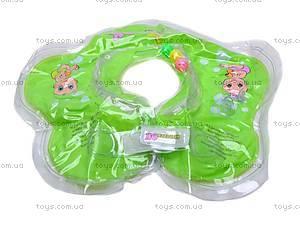 Круг для малышей «Зеленое яблочко», 001204238, цена