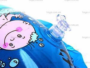 Круг для младенца Baby Swimmer, синий, , отзывы