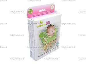 Круг для плавания Baby Sunny «Незабудка», 021204238