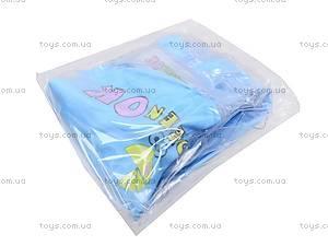 Круг для плавания Baby Sunny «Незабудка», 021204238, фото
