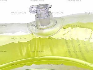 Круг для самых маленьких Floral Lime, 011/111601, детские игрушки