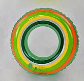 Круг надувной «Радуга 2», F21629
