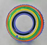 Круг надувной «Радуга 5», F21629, интернет магазин22 игрушки Украина