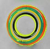Круг надувной «Радуга 6», F21629, фото