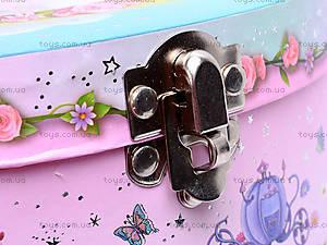 Круглая шкатулка-сумочка, BT-C-052, отзывы