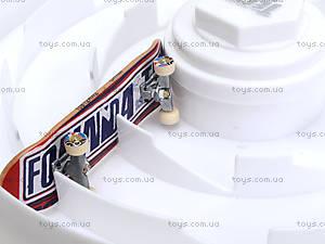 Круглый кейс для фингербордов с эксклюзивным фингером, 13860-6014724-TD, отзывы