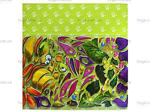 Кристалл-картина «Улитка и бабочка», VT4010-03, купить
