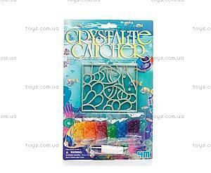 Кристаллический витраж из бисера, 00-03633