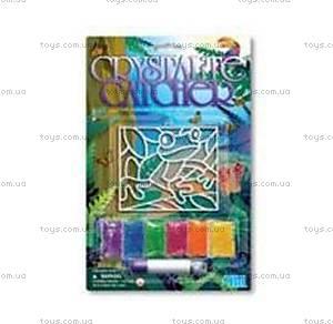 Кристаллический витраж из бисера, 00-03633, отзывы