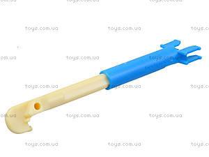 Крючок для плетения браслетов Loom Bands, 105378, купить