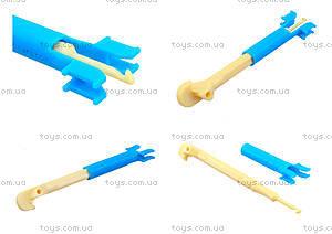 Крючок для плетения браслетов Loom Bands, 105378