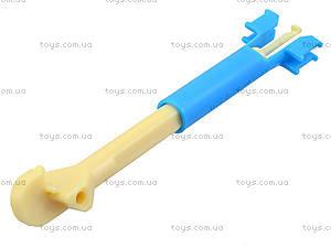 Крючок для плетения браслетов Loom Bands, 105378, отзывы