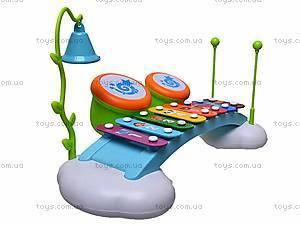 Ксилофон детский «Play Smart», 7342, фото
