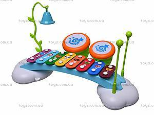 Ксилофон детский «Play Smart», 7342