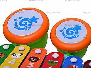 Ксилофон детский «Play Smart», 7342, отзывы