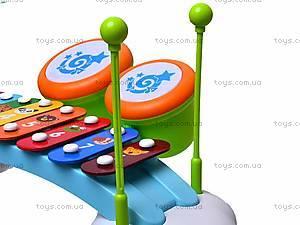 Ксилофон детский «Play Smart», 7342, цена