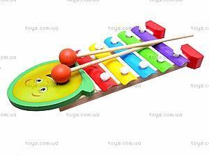 Ксилофон для детей, K23, отзывы