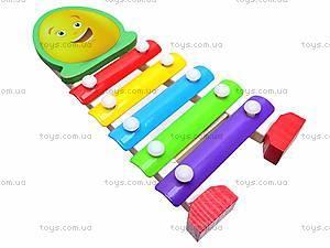 Ксилофон для детей, K23, цена
