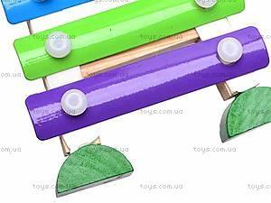 Ксилофон игрушечный «Лягушонок», K22, цена