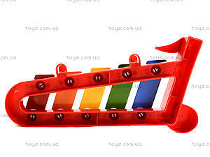 Музыкальный инструмен для настроения, ксилофон, 5200-29, цена