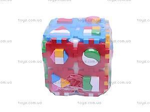 Куб-сортер «Супер-логика», 2650, купить