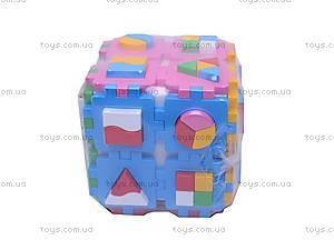 Куб-сортер «Супер-логика», 2650