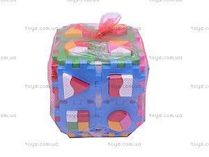 Куб-сортер «Супер-логика», 2650, фото