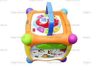 Развивающая игрушка «Волшебный куб», 7373, цена
