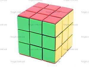 Кубик-Рубик, 589