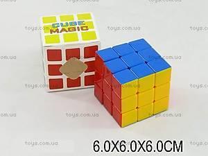 Кубик Рубика 6х6х6, T003