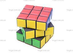 Кубик рубика, 6см, 1688, отзывы
