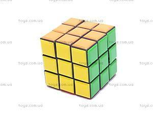 Кубик рубика, 6см, 1688, цена