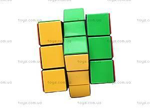 Кубик Рубика, большой, 578-9,5, купить
