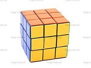 Кубик Рубика, большой, 578-9,5, отзывы