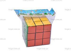 Кубик Рубика, большой, 578-9,5, цена