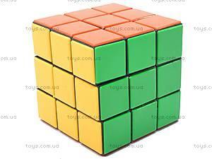 Кубик Рубика, большой, 578-9,5, игрушки