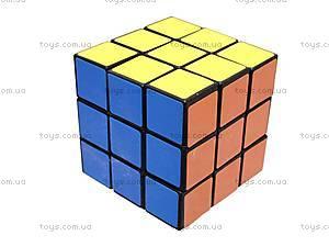 Кубик Рубика детский, 9982, фото