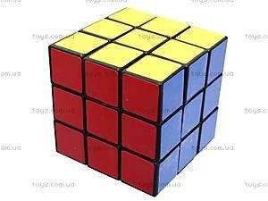 Кубик Рубика детский, 9982, отзывы